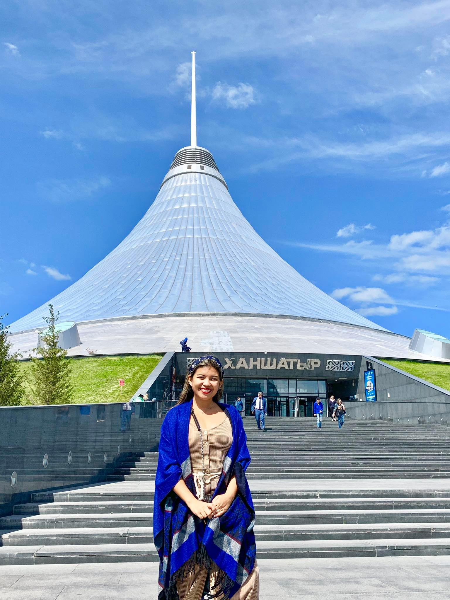 My Experience Staying at The Ritz Carlton Astana1