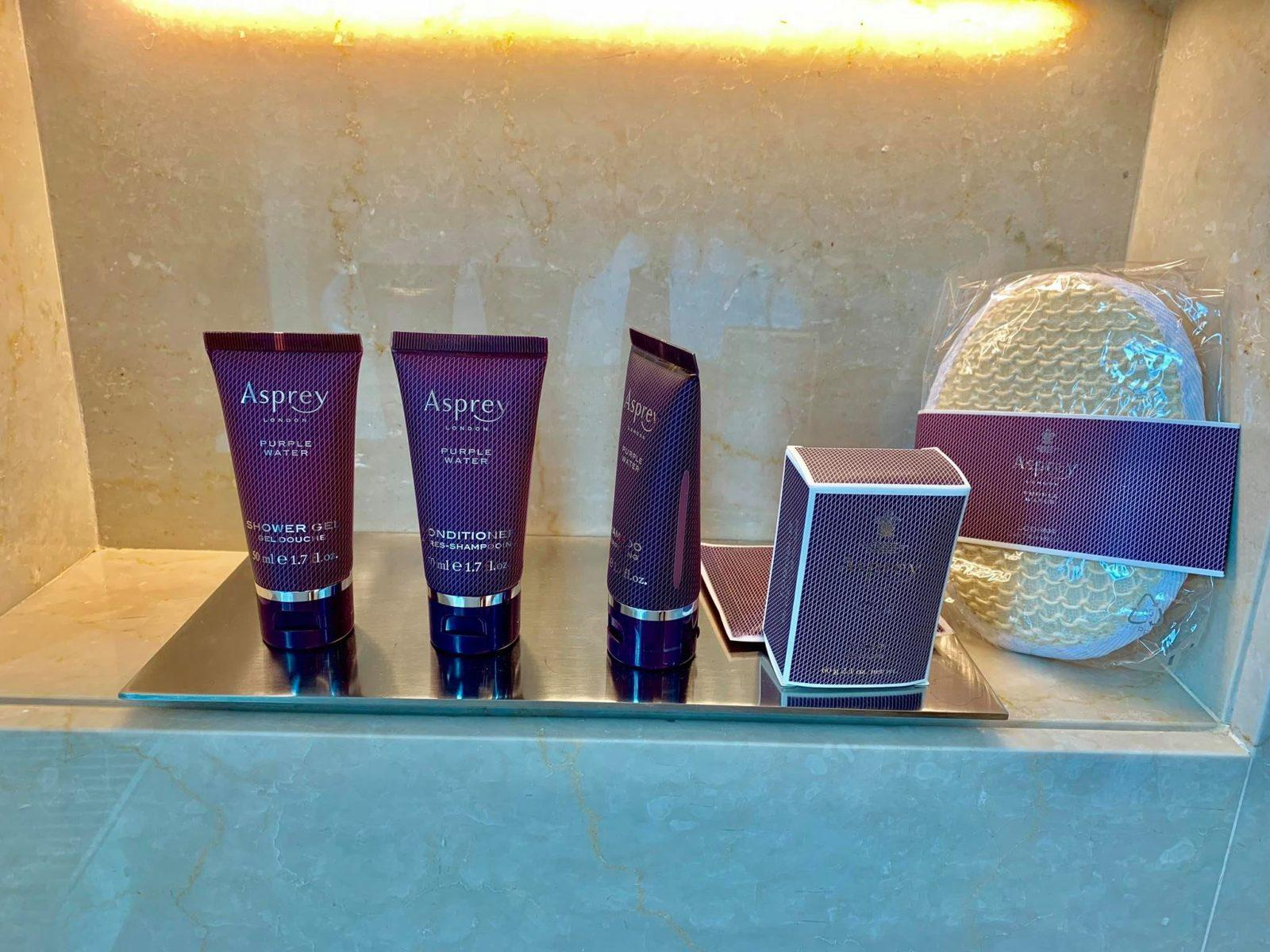 My Experience Staying at The Ritz Carlton Astana12