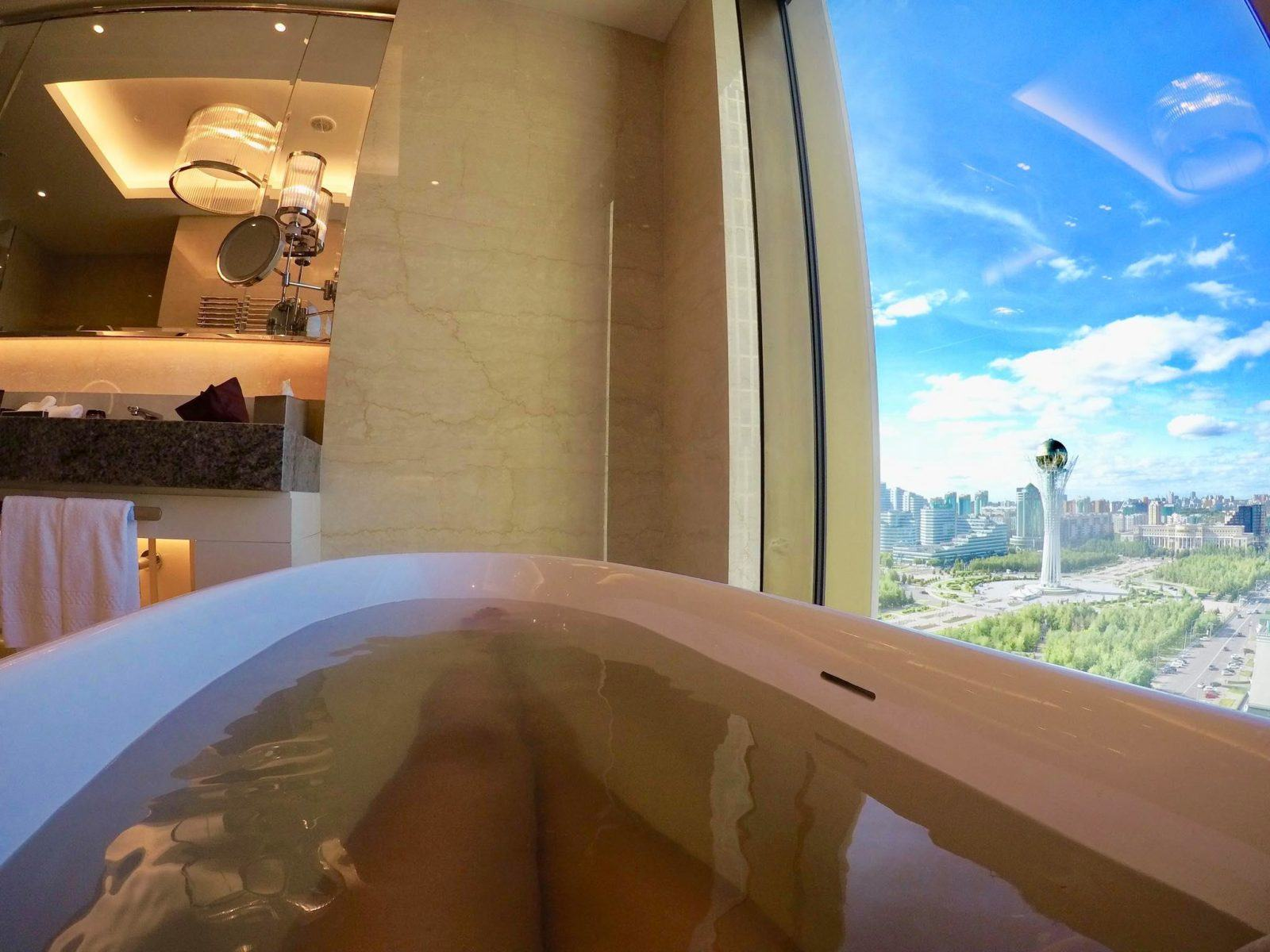 My Experience Staying at The Ritz Carlton Astana13