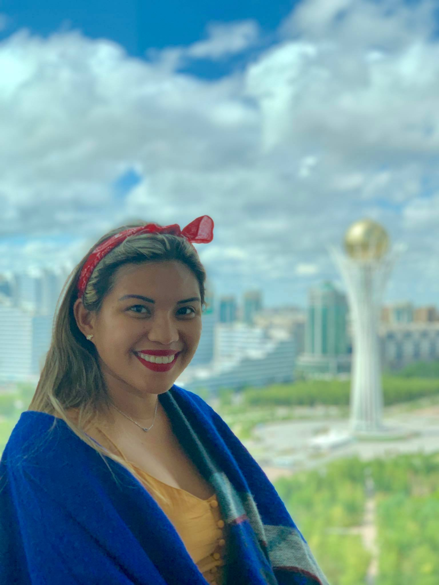 My Experience Staying at The Ritz Carlton Astana16