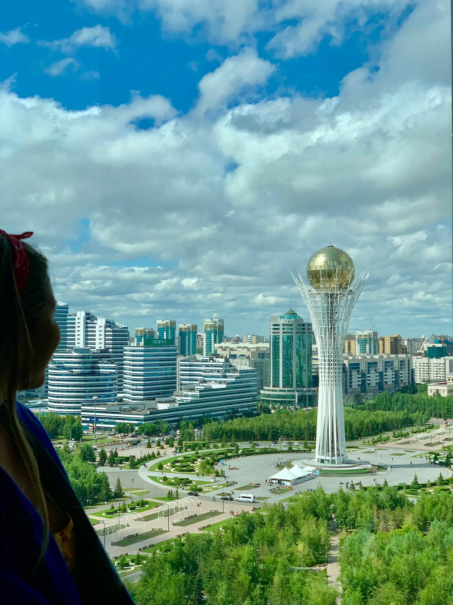 My Experience Staying at The Ritz Carlton Astana17