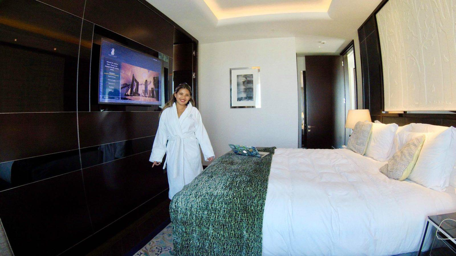 My Experience Staying at The Ritz Carlton Astana2