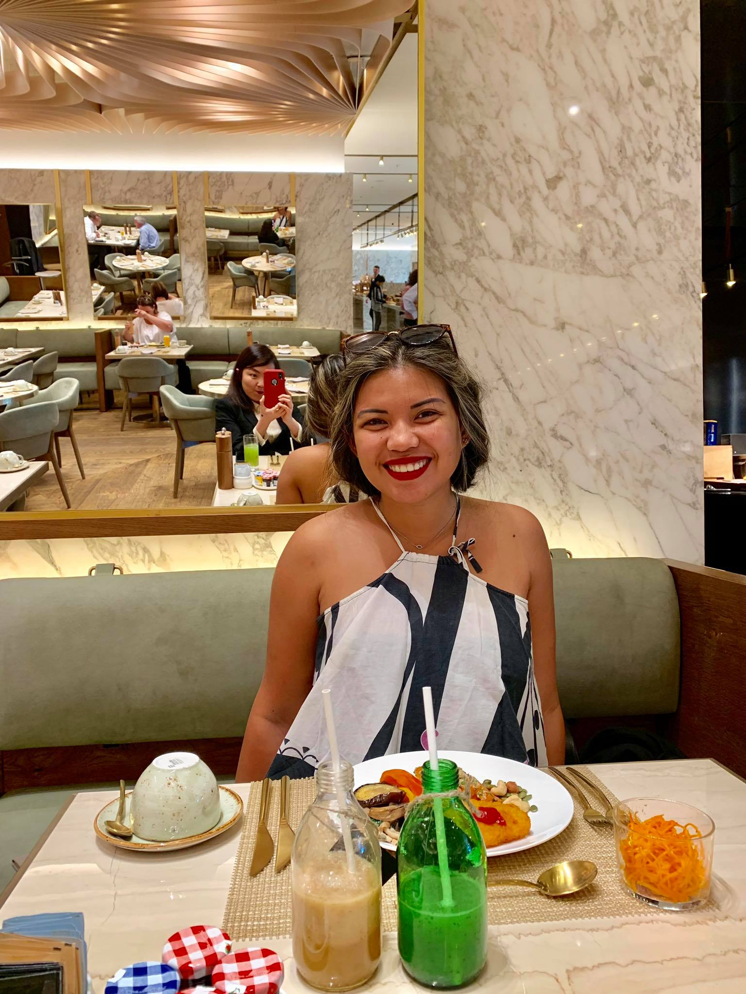 My Experience Staying at The Ritz Carlton Astana4