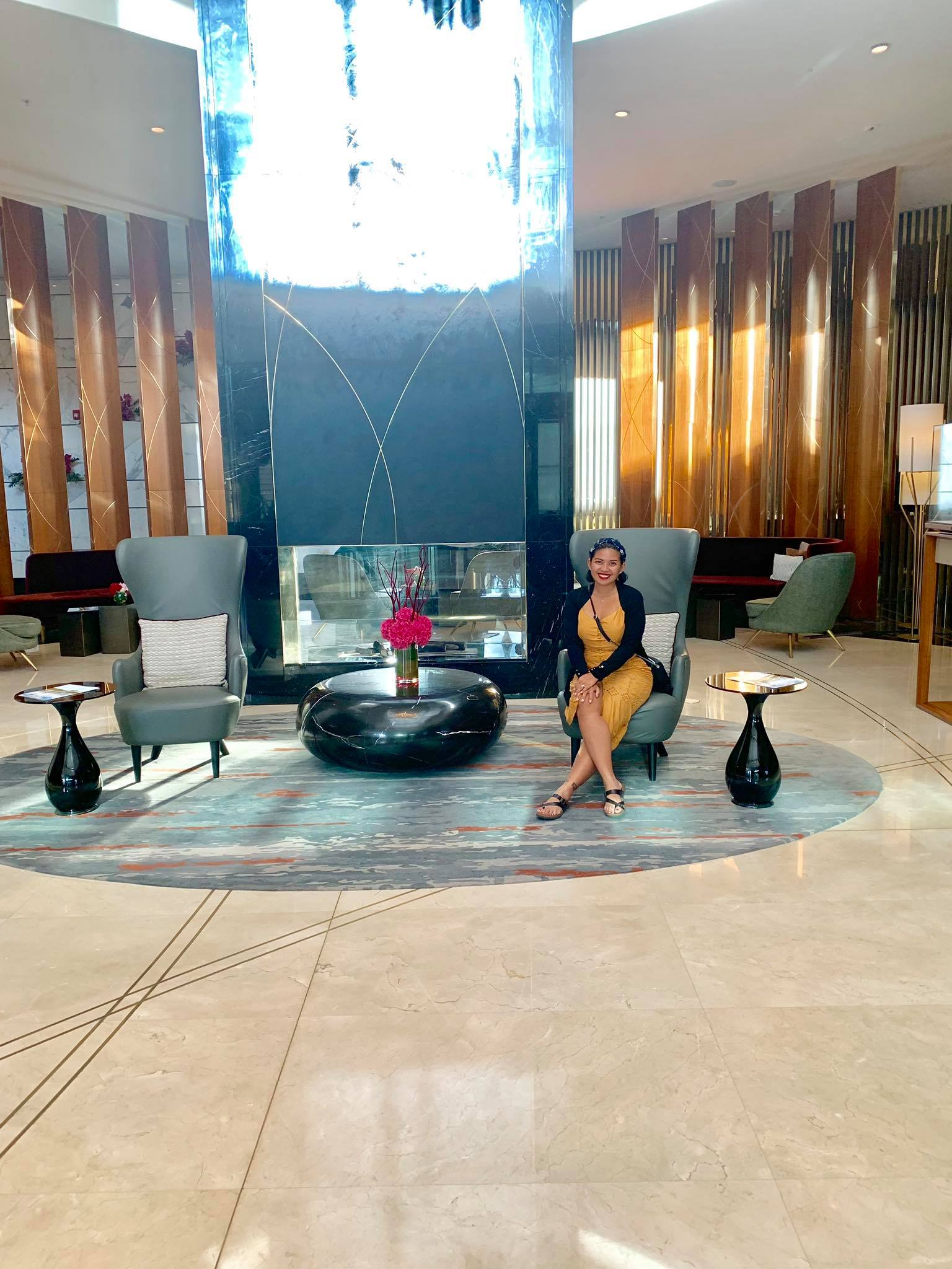 My Experience Staying at The Ritz Carlton Astana5