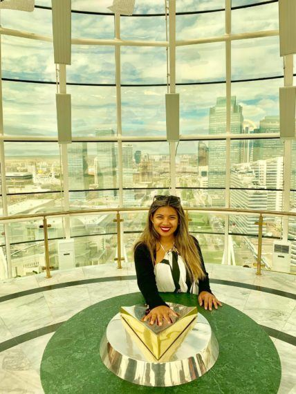 My Experience Staying at The Ritz Carlton Astana6