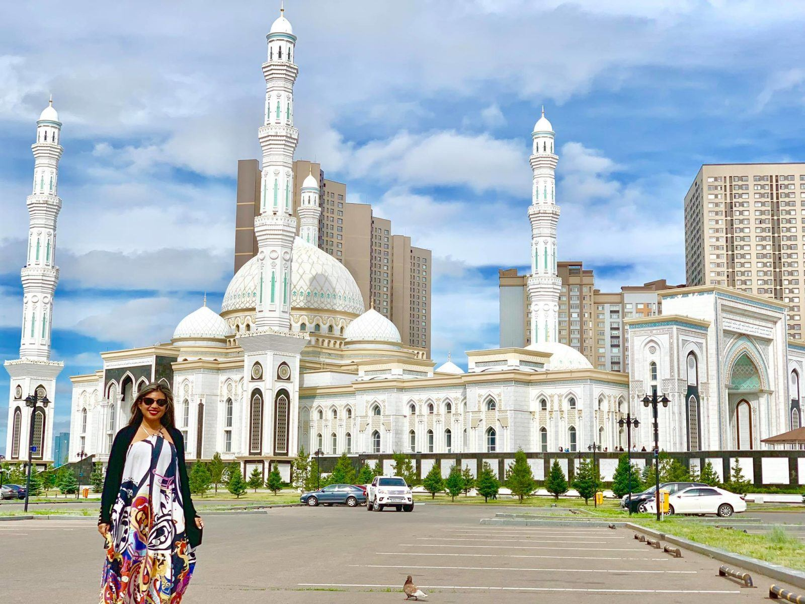 My Experience Staying at The Ritz Carlton Astana7