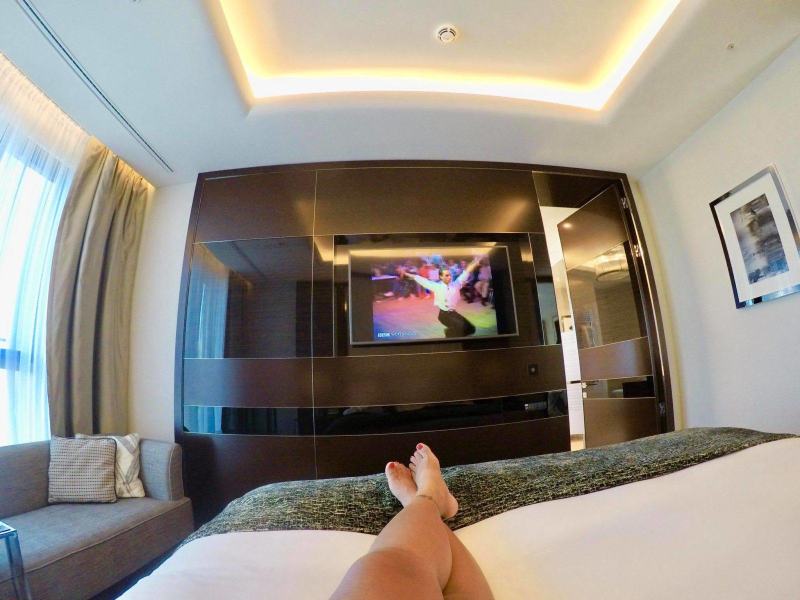 My Experience Staying at The Ritz Carlton Astana8