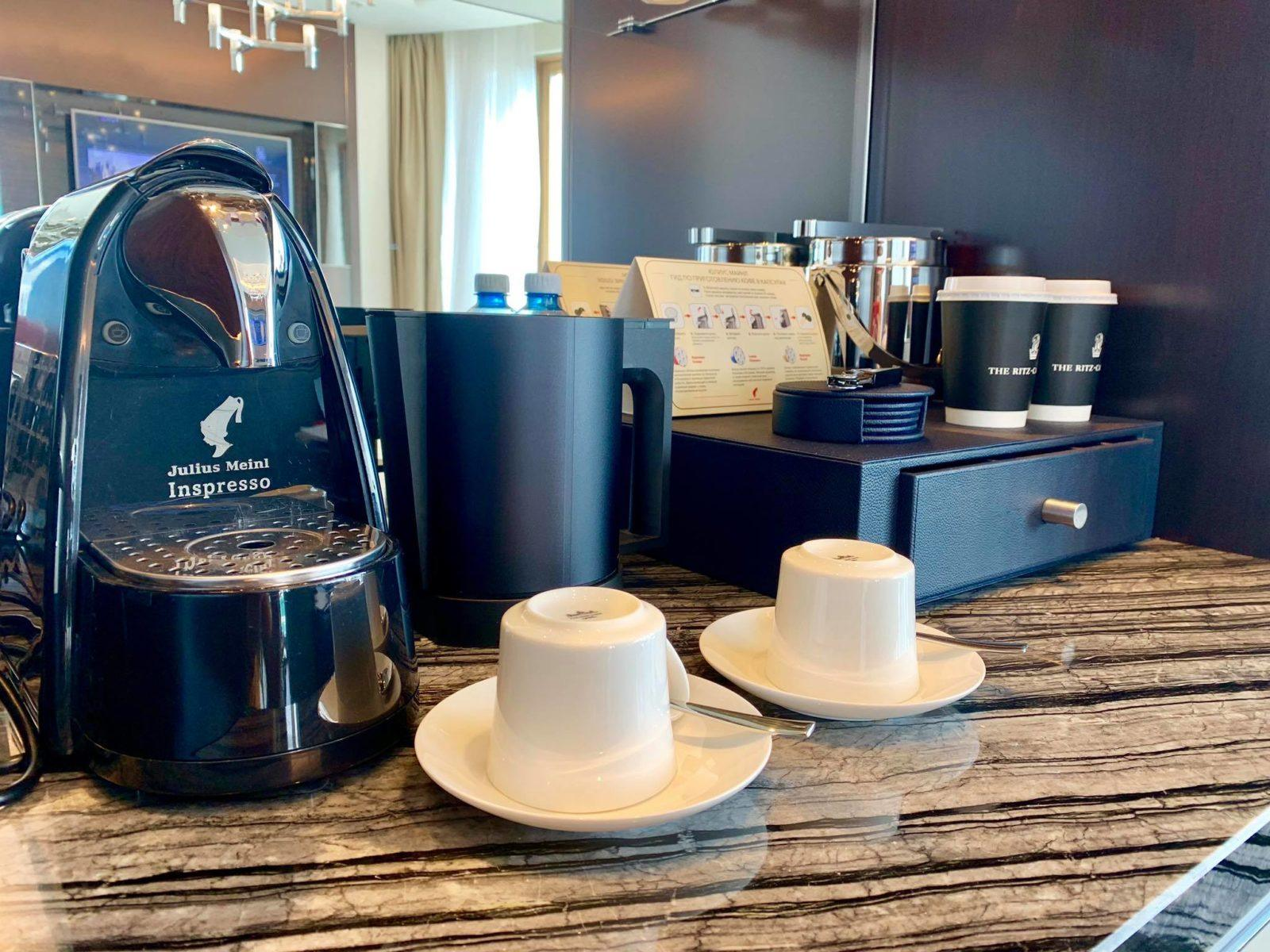 My Experience Staying at The Ritz Carlton Astana9