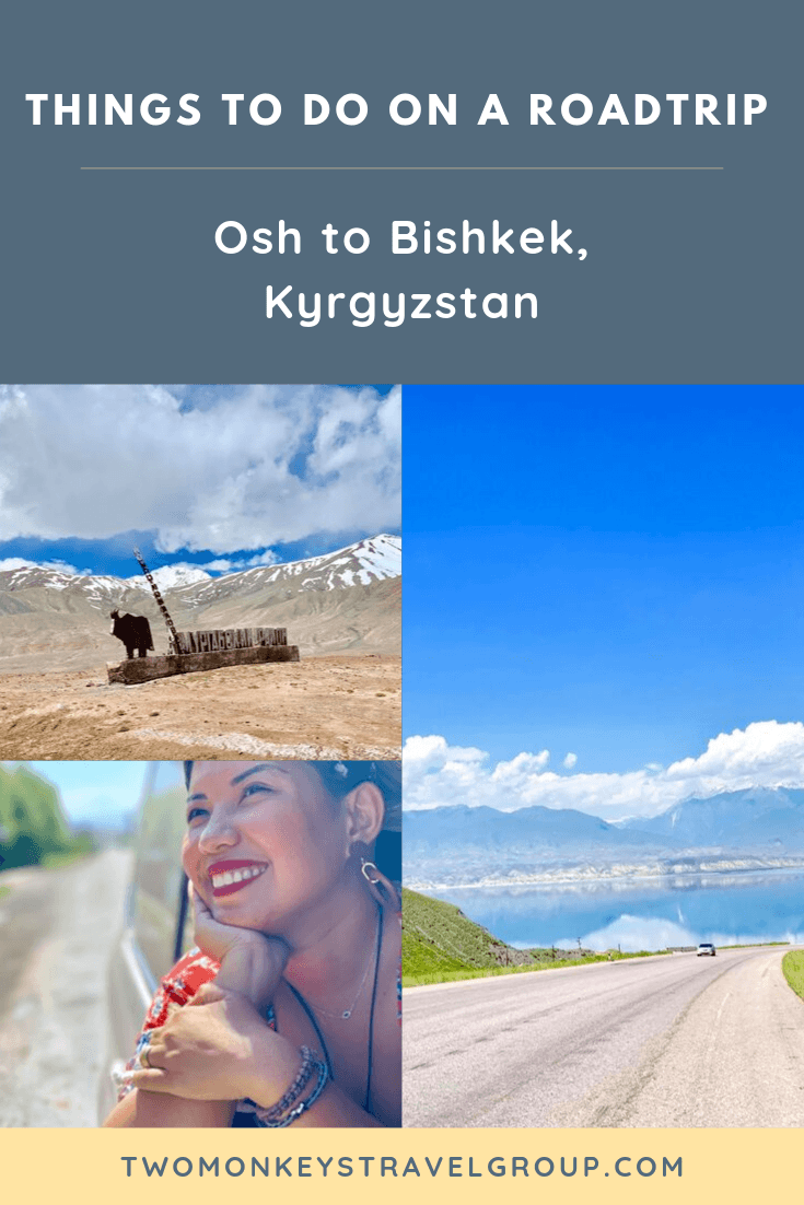 Places to Visit in Kyrgyzstan
