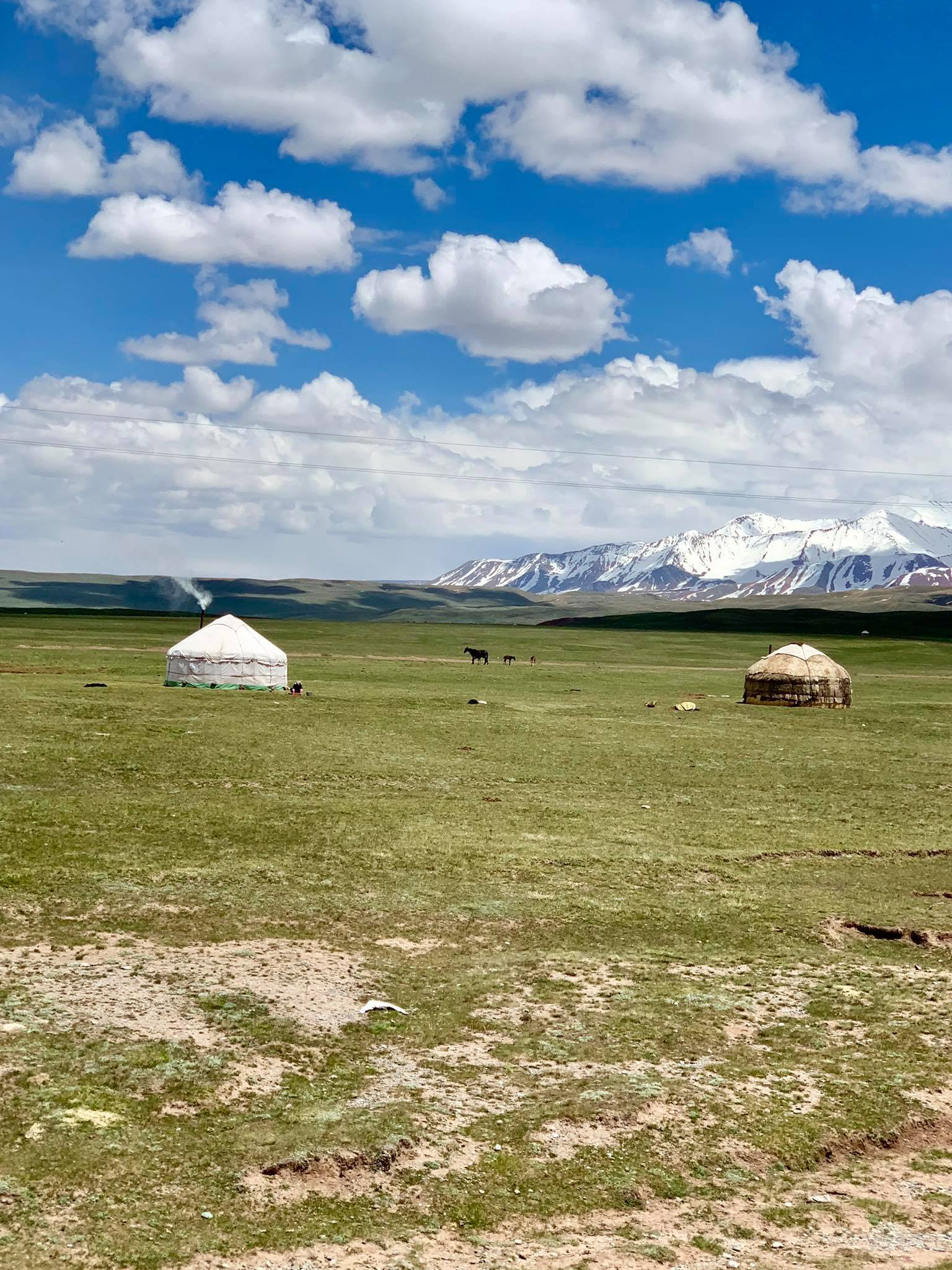 Places to Visit in Kyrgyzstanv