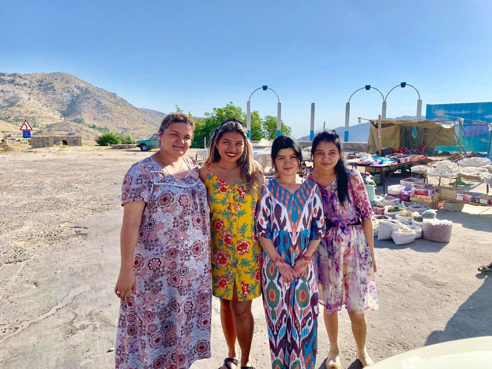 Quick Guide to Traveling to Central Asia For Filipinos