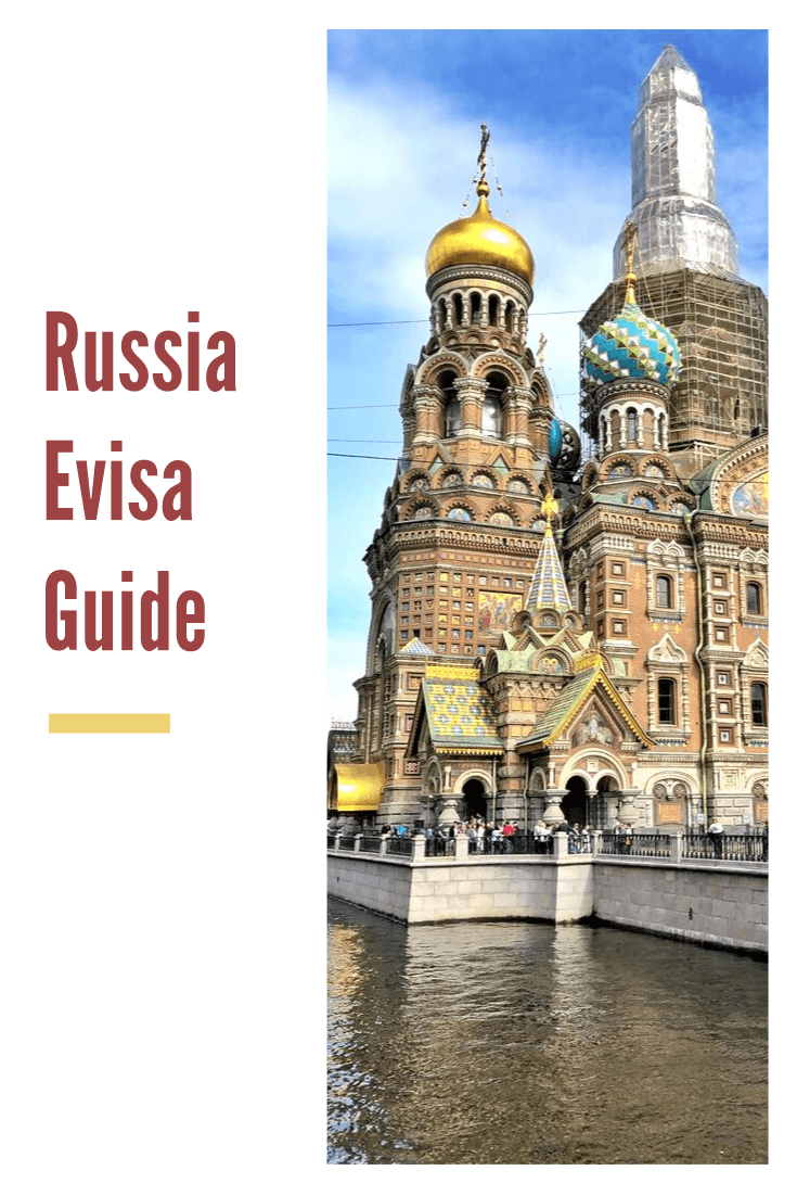 Russia Evisa Guide for Filipinos 1