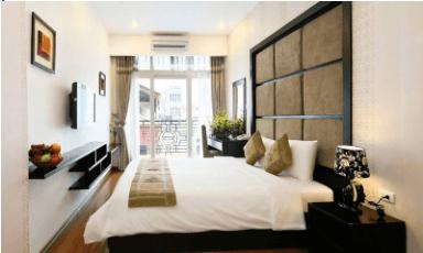 Best hostels in vietnam. Best hostels in Hanoi