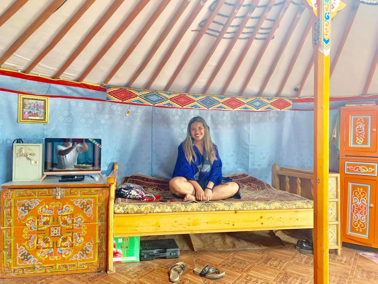 Things To Do In Mongolia