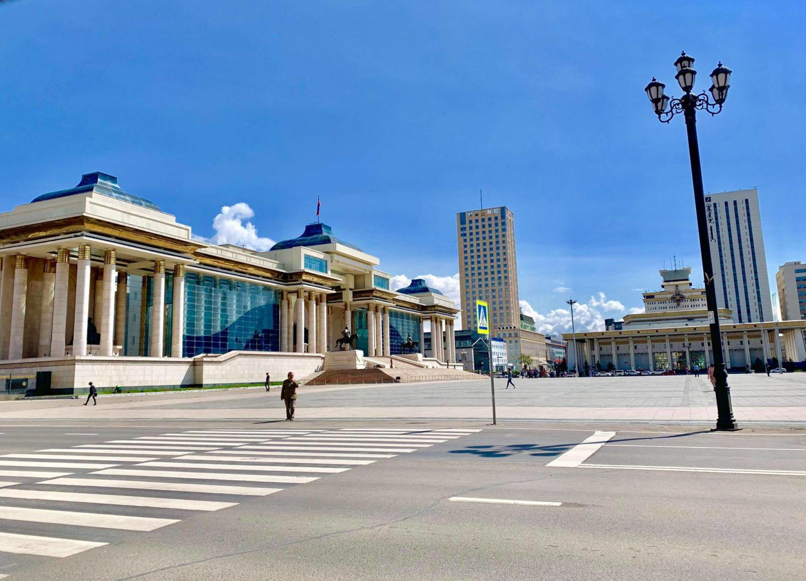 Things To Do In Mongolia1