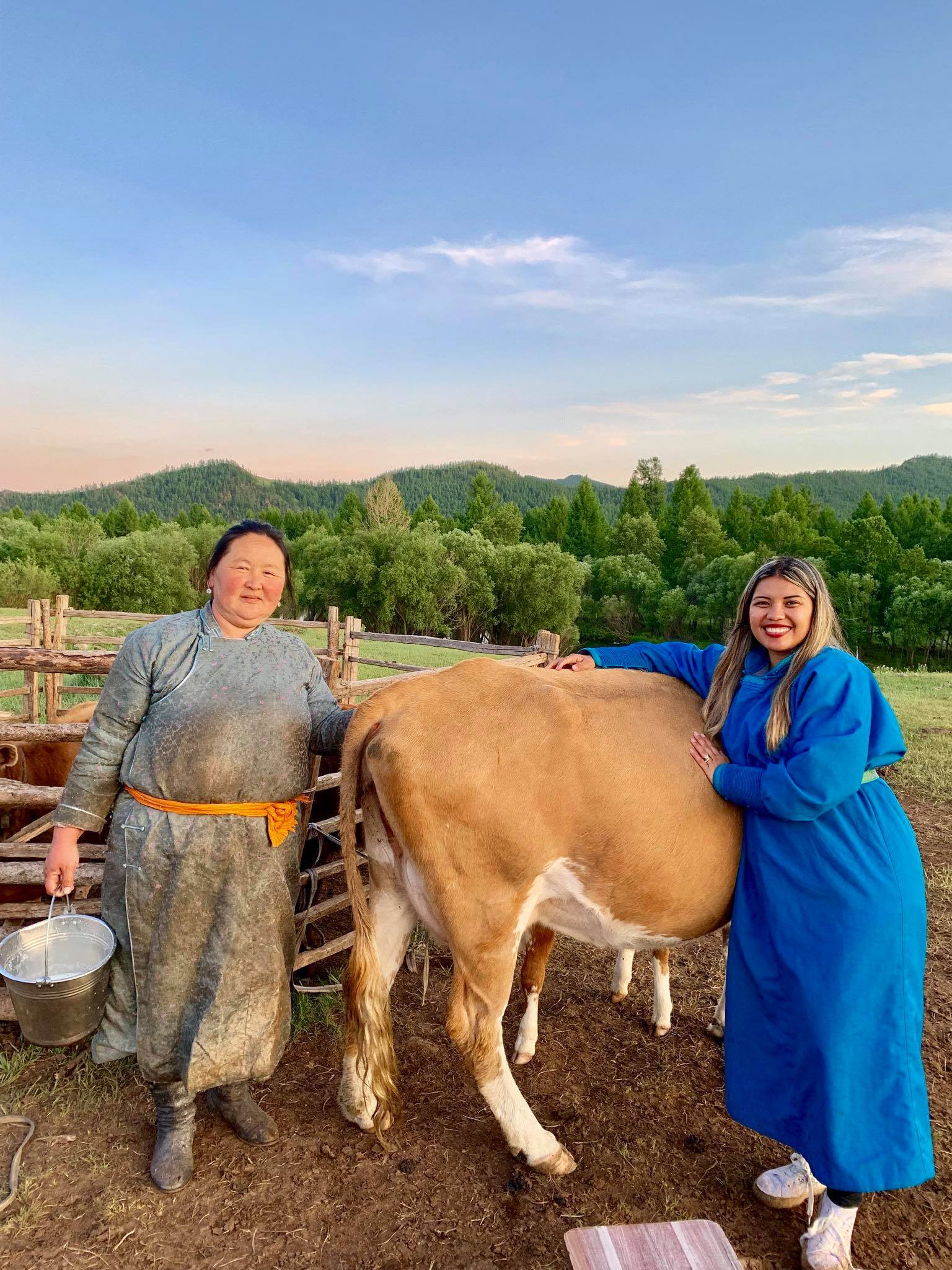 Things To Do In Mongolia12