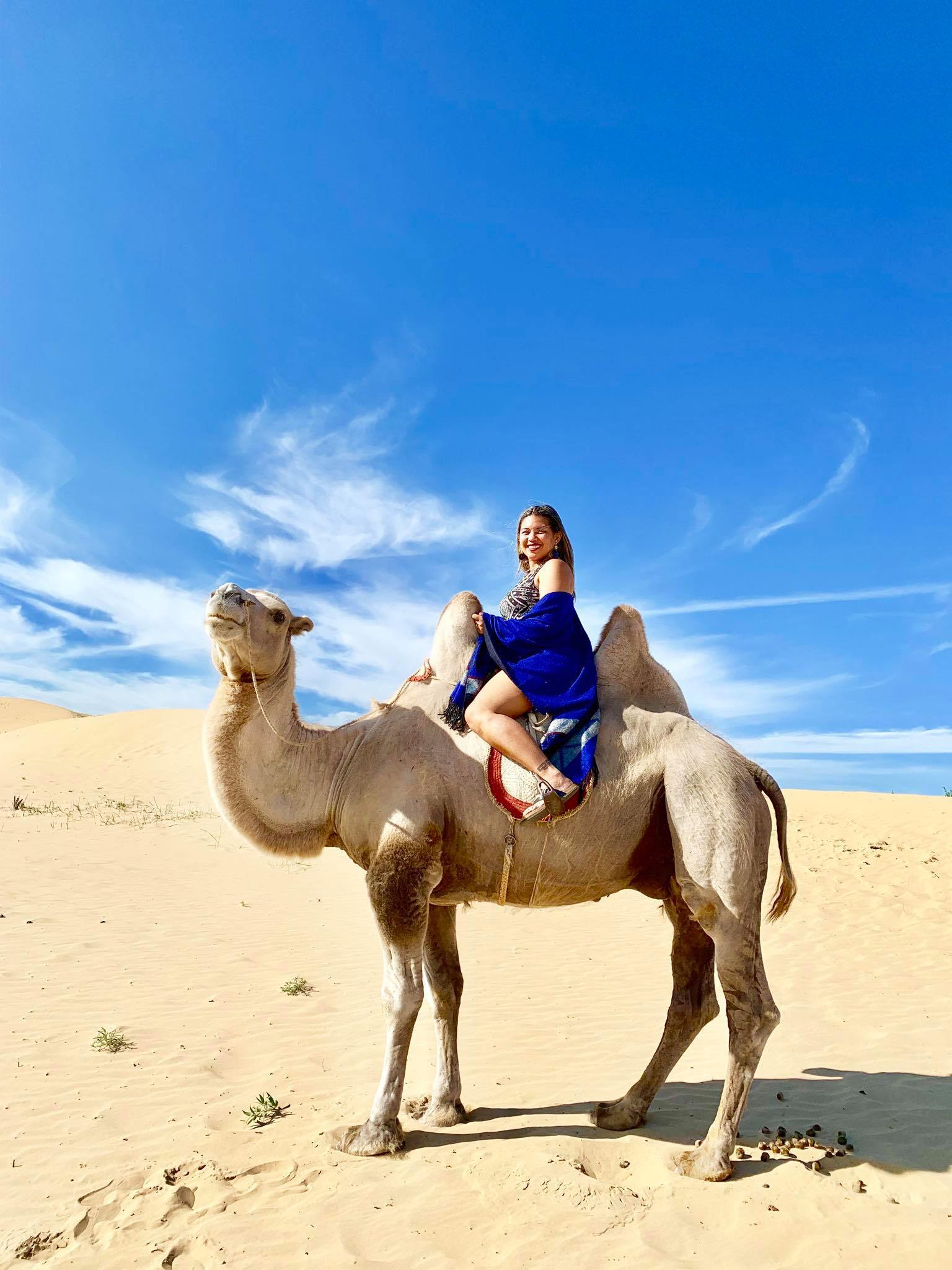 Things To Do In Mongolia17