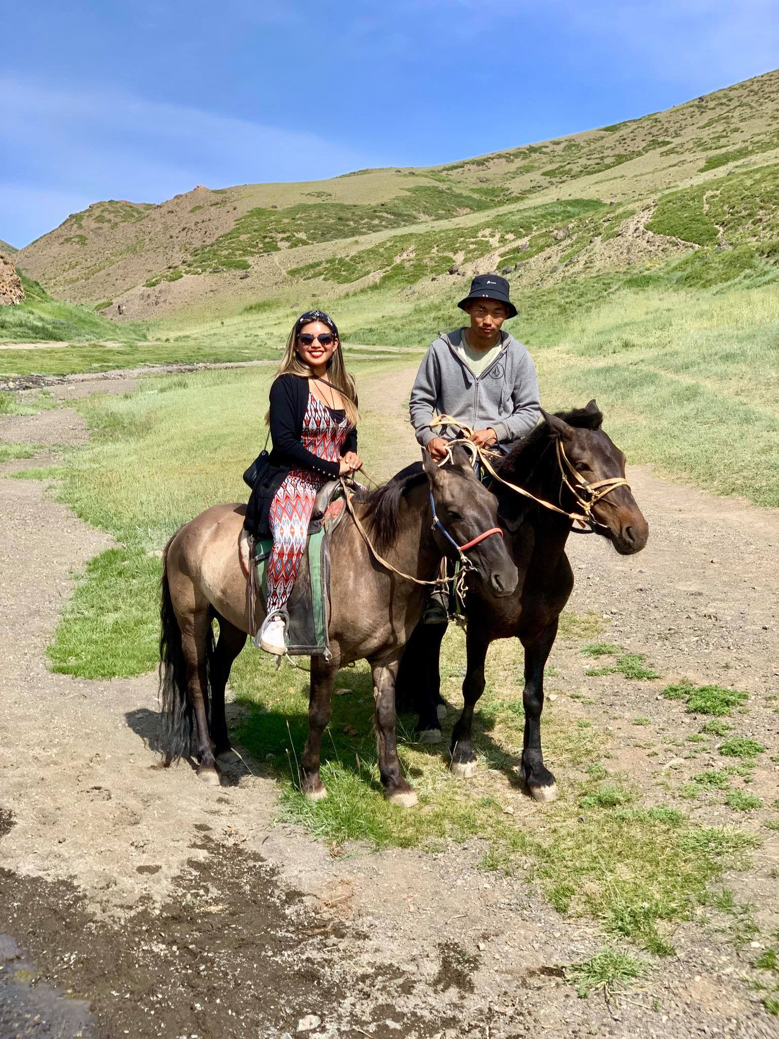 Things To Do In Mongolia2