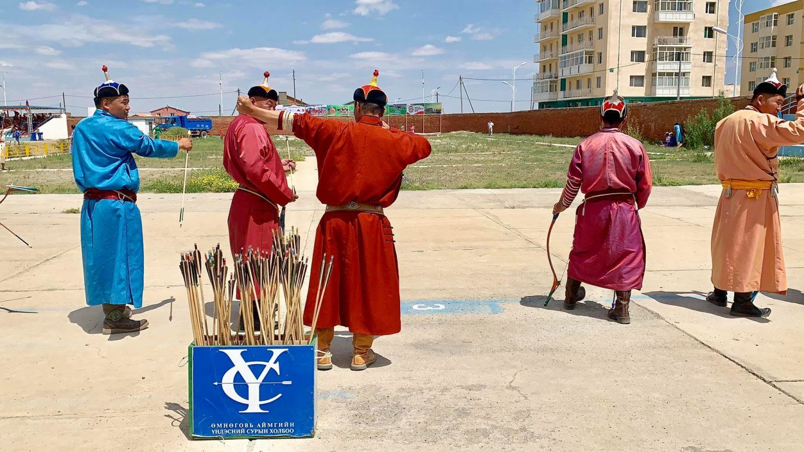 Things To Do In Mongolia5