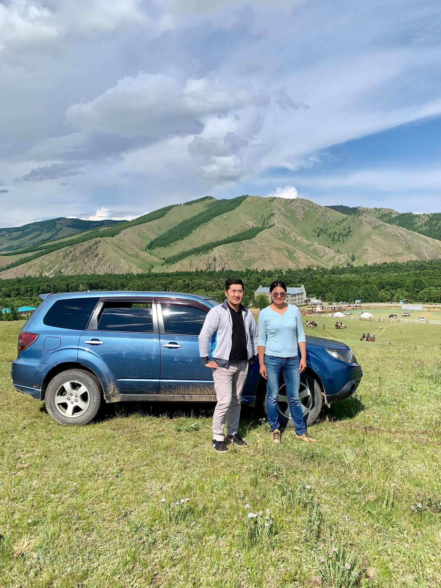 Things To Do In Mongolia6