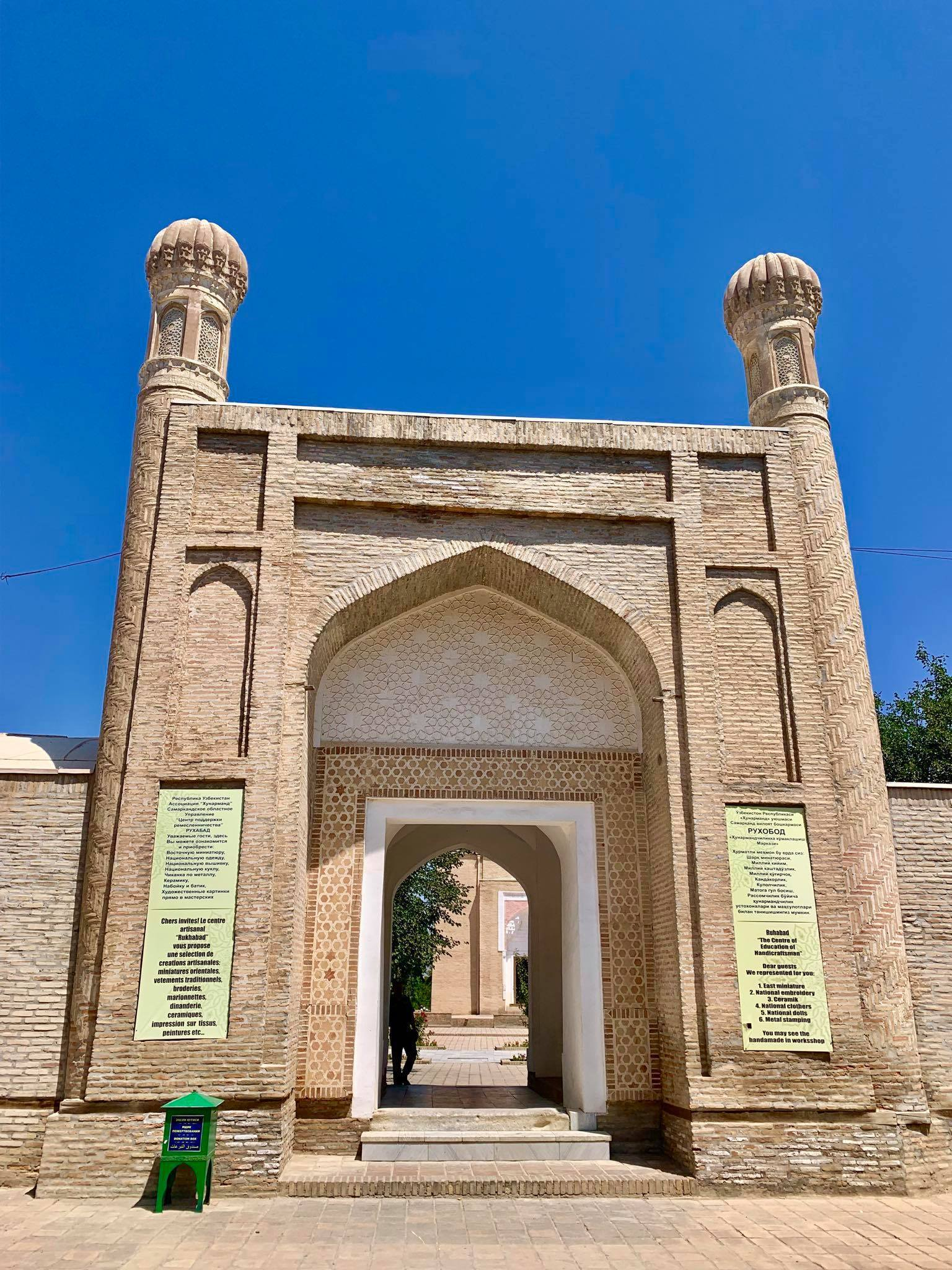 Things To Do In Uzbekistan4