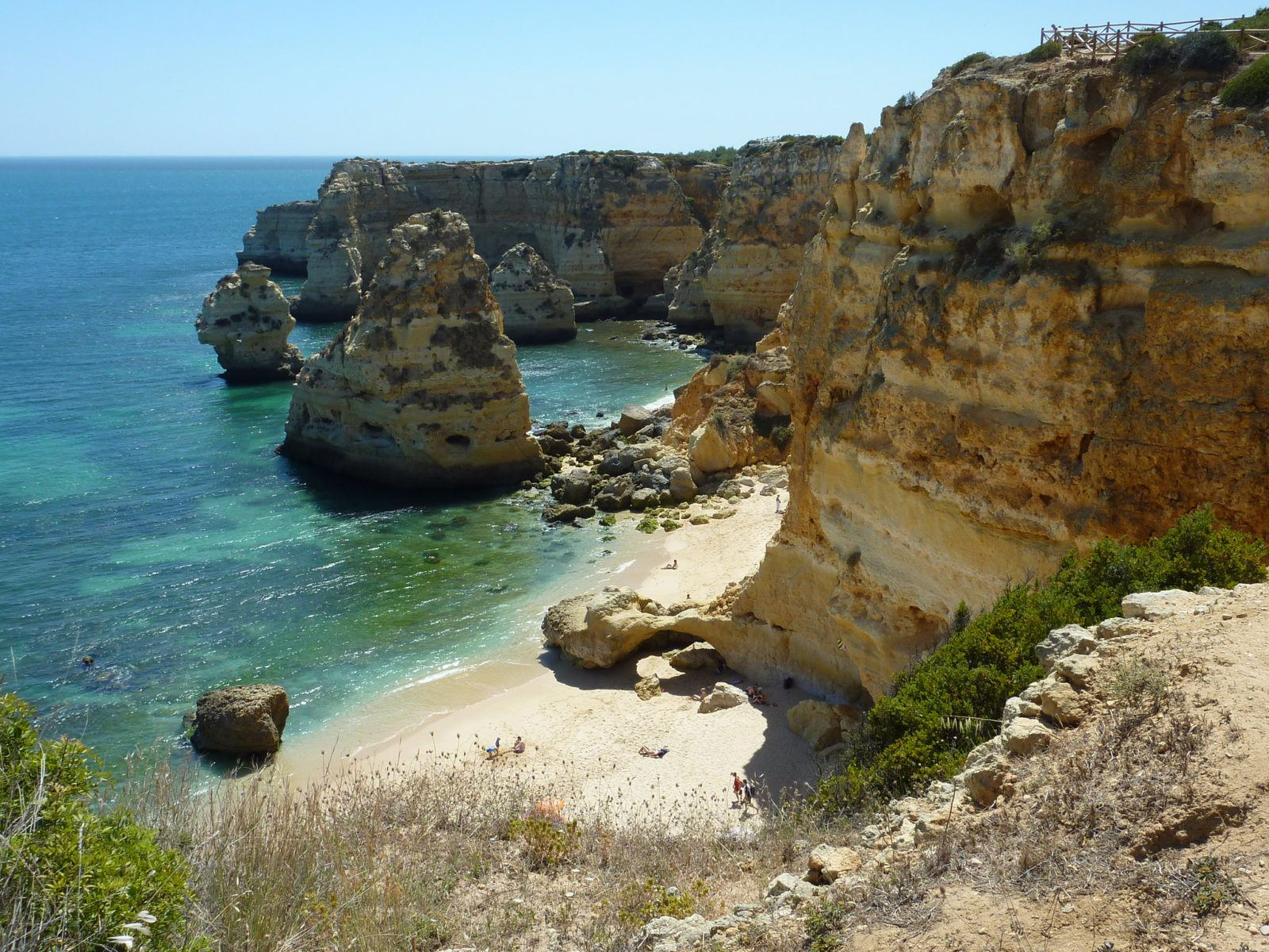 Things To Do in Algarve, Portugal10