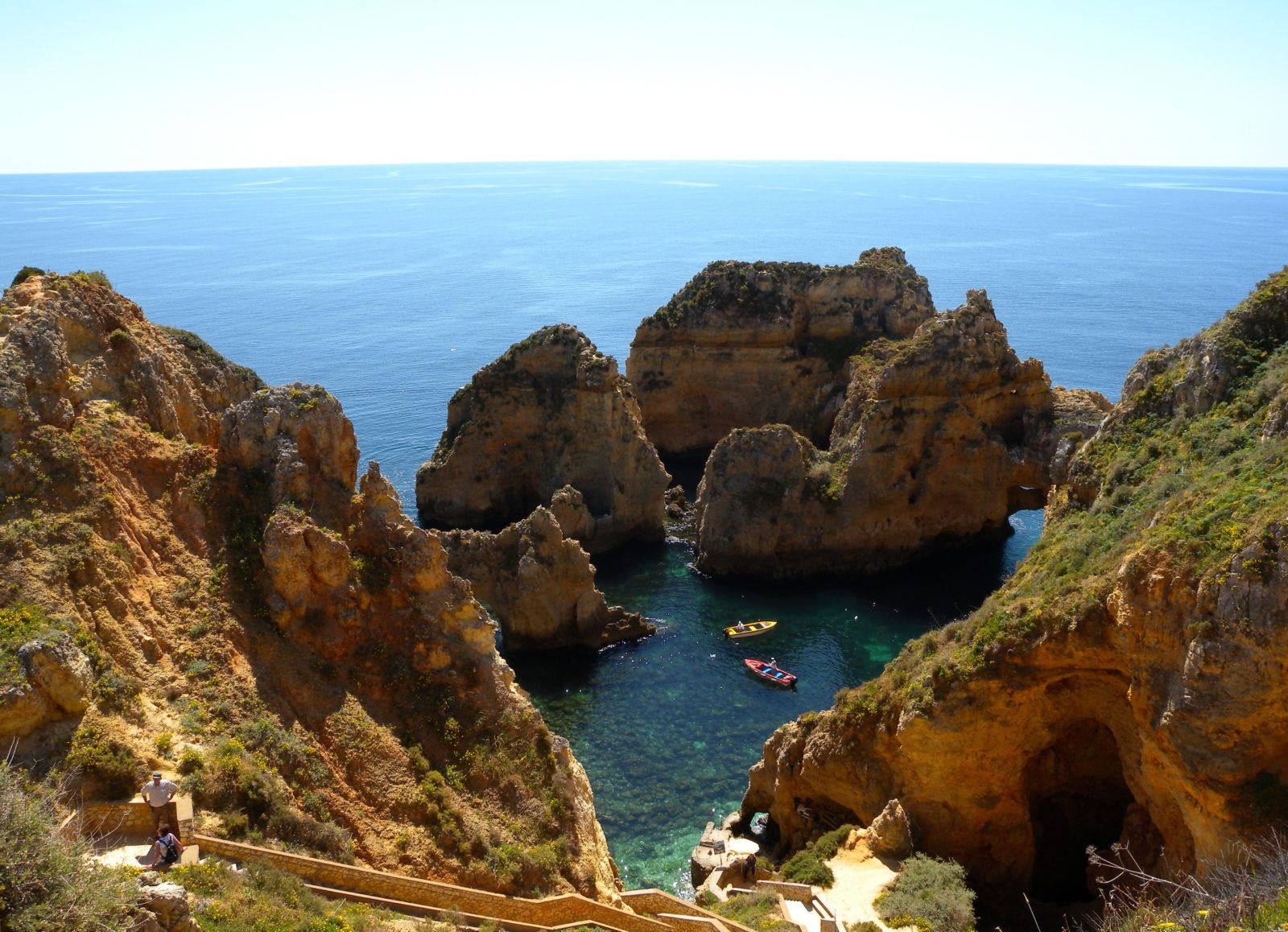 Things To Do in Algarve, Portugal11