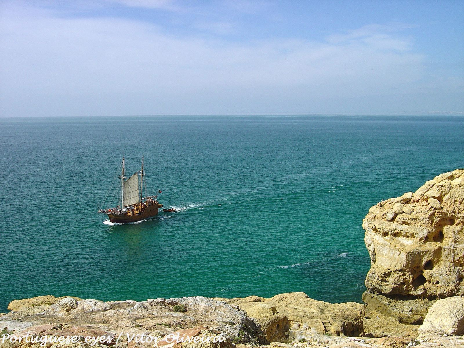 Things To Do in Algarve, Portugal5