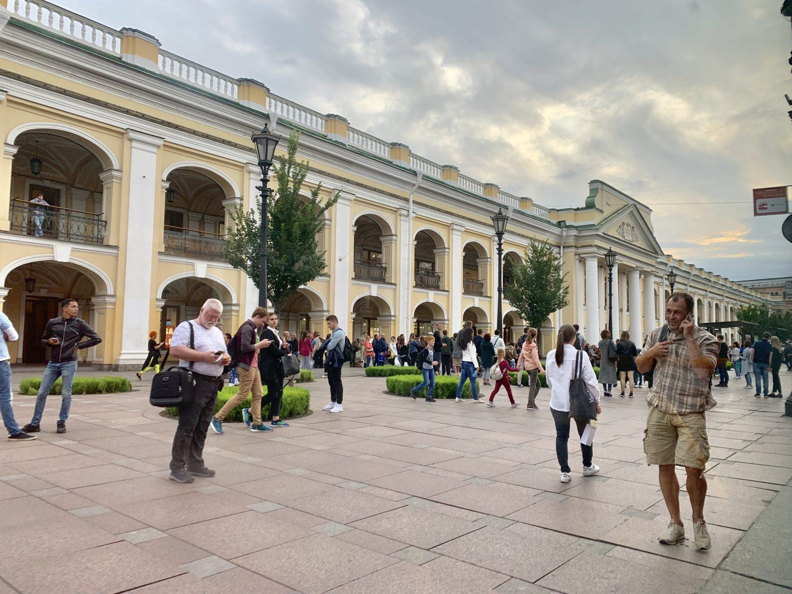 Things To Do in St Petersburg Russia 10