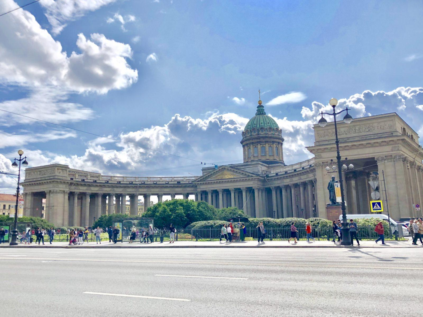 Things To Do in St Petersburg Russia 16