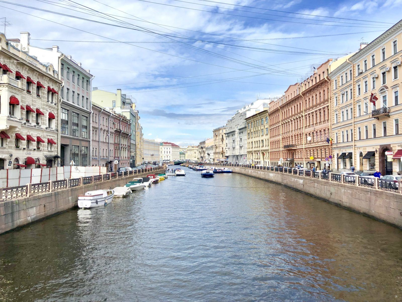Things To Do in St Petersburg Russia 17