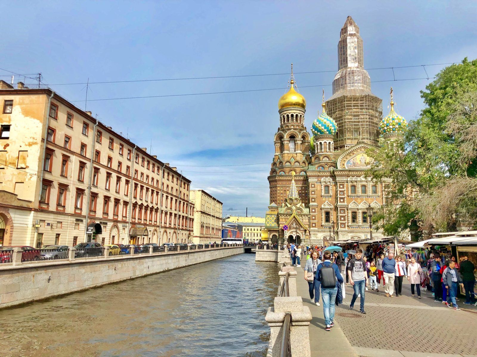 Things To Do in St Petersburg Russia 2