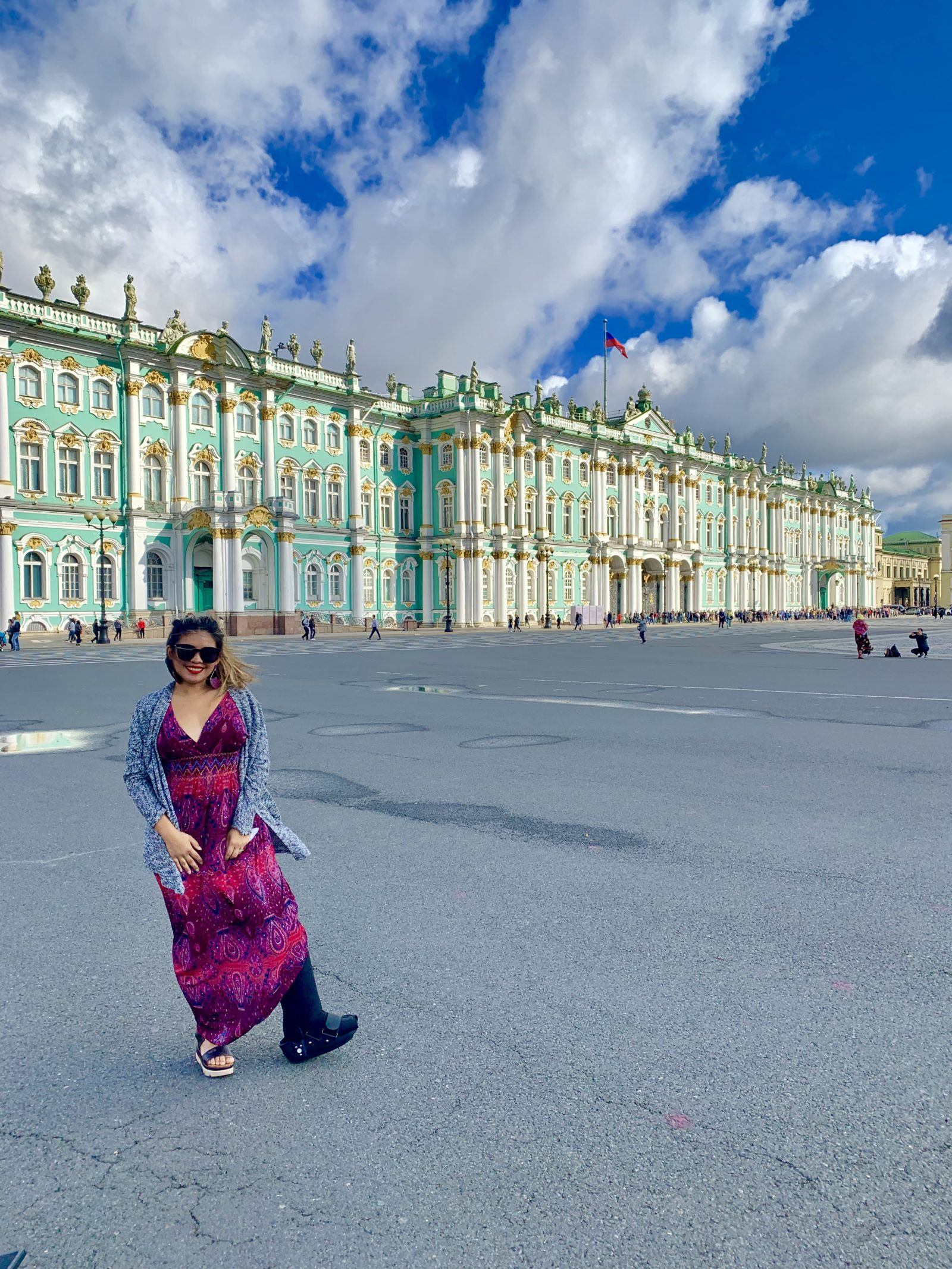 Things To Do in St Petersburg Russia 21