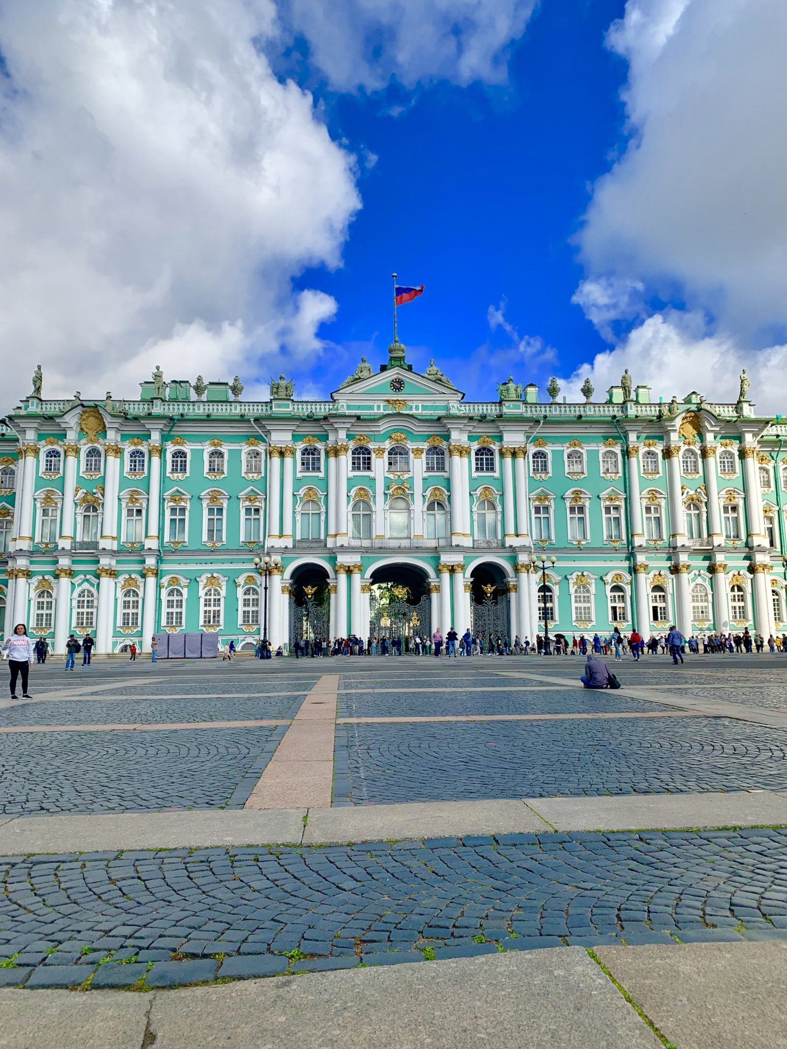 Things To Do in St Petersburg Russia 23