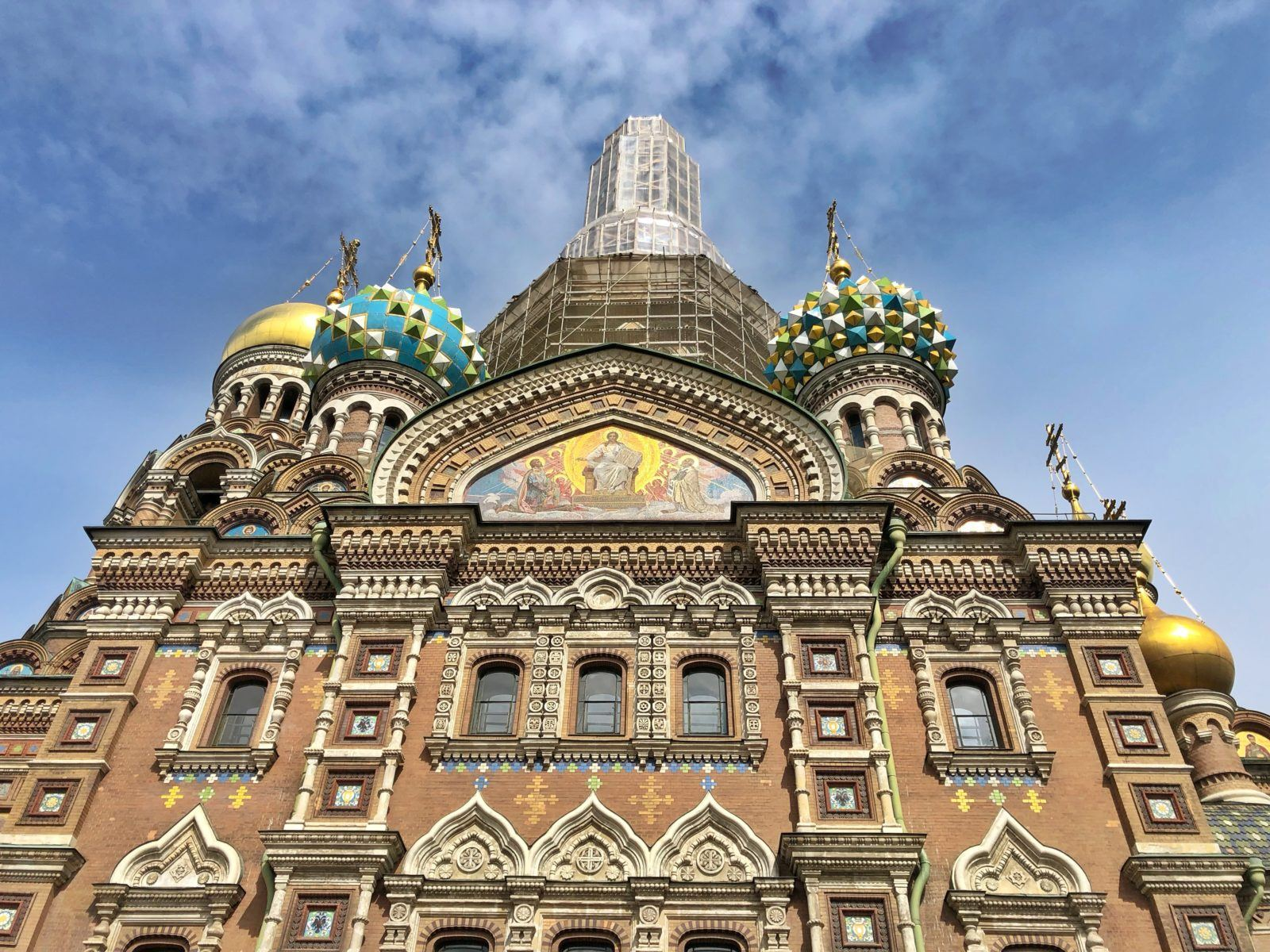 Things To Do in St Petersburg Russia 3