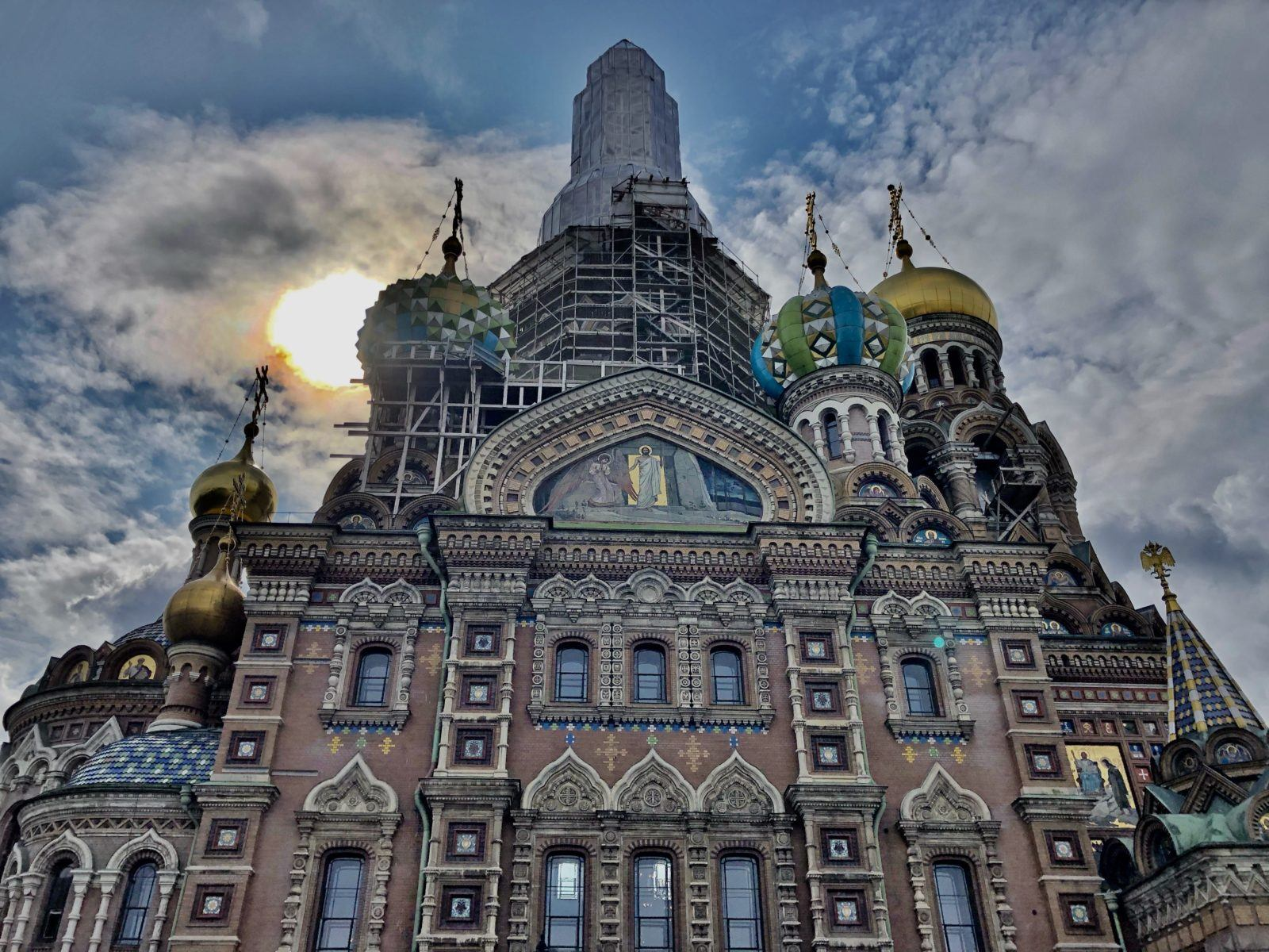 Things To Do in St Petersburg Russia 4