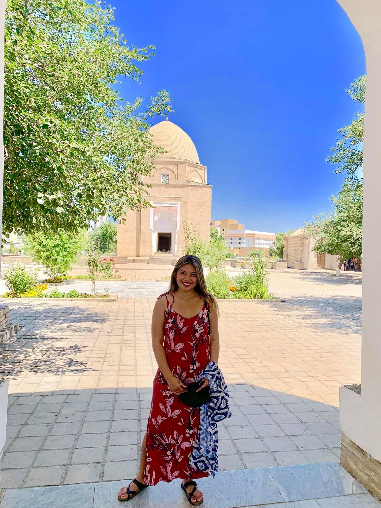 Things To Do in Uzbekistan2