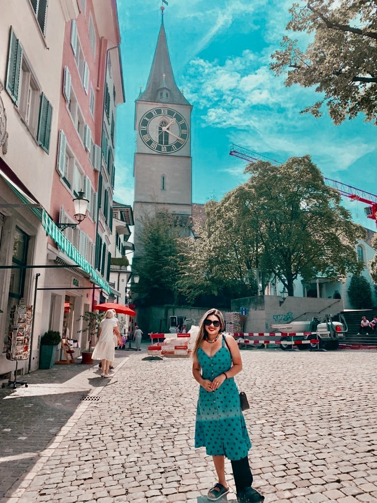 Things To Do in Zurich Switzerland