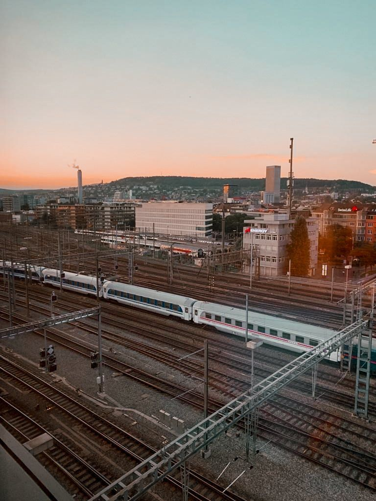 Things To Do in Zurich Switzerland60