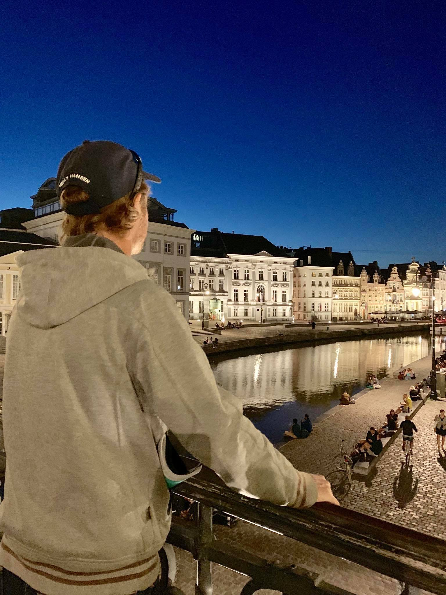 Things to Do in Gent, Belgium