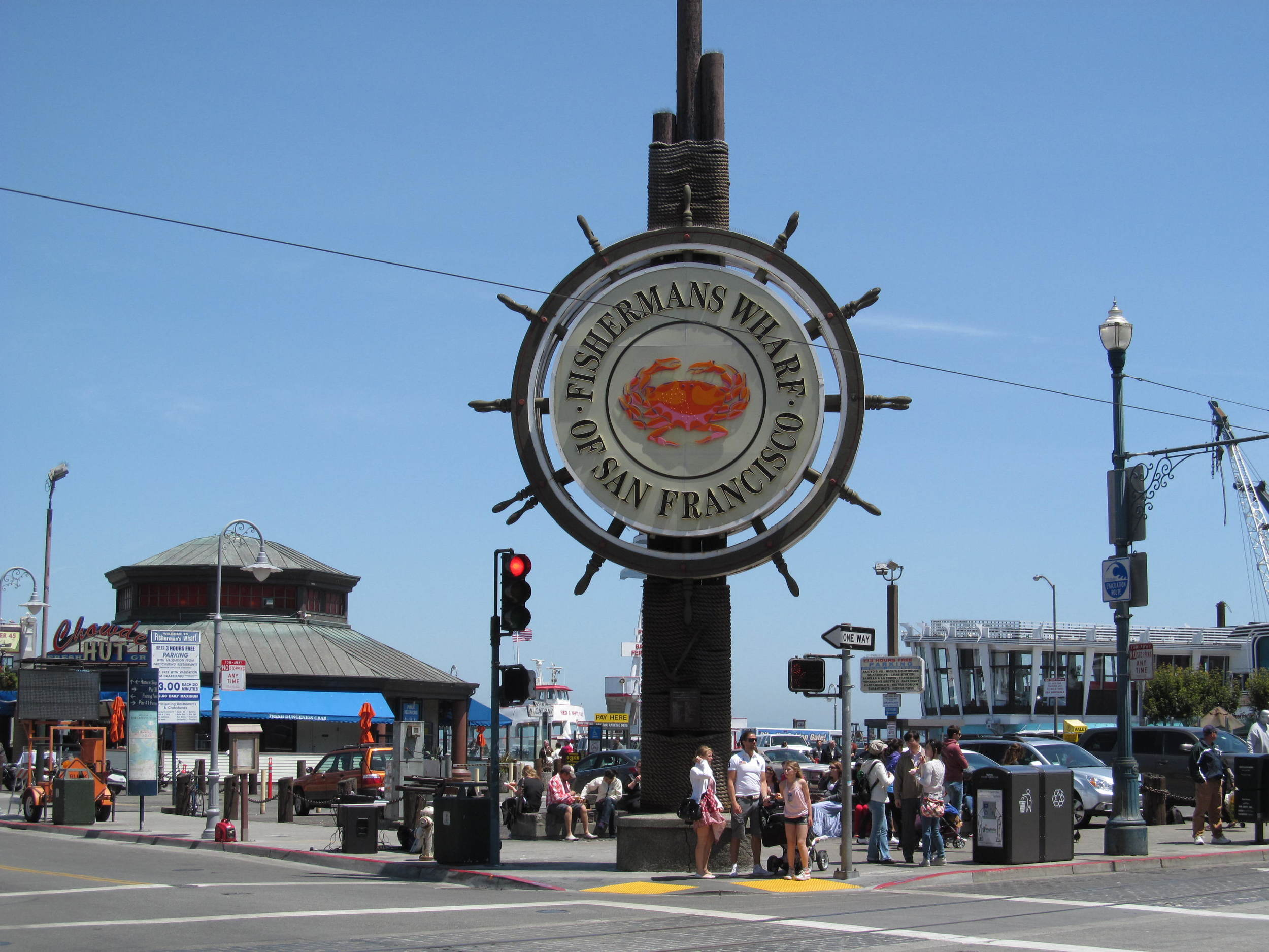 Things to do in San Francisco1
