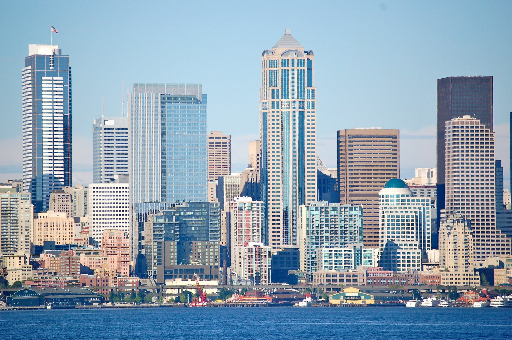 Things to do in Seattle22