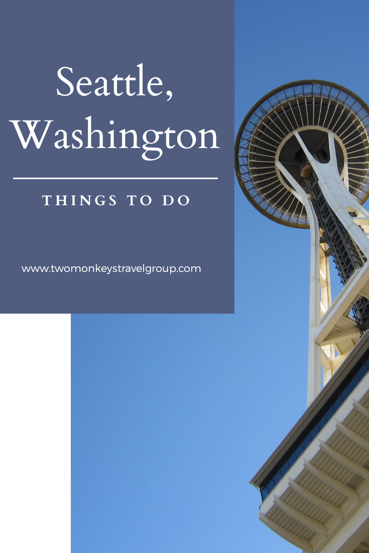 Things to do in Seattle24