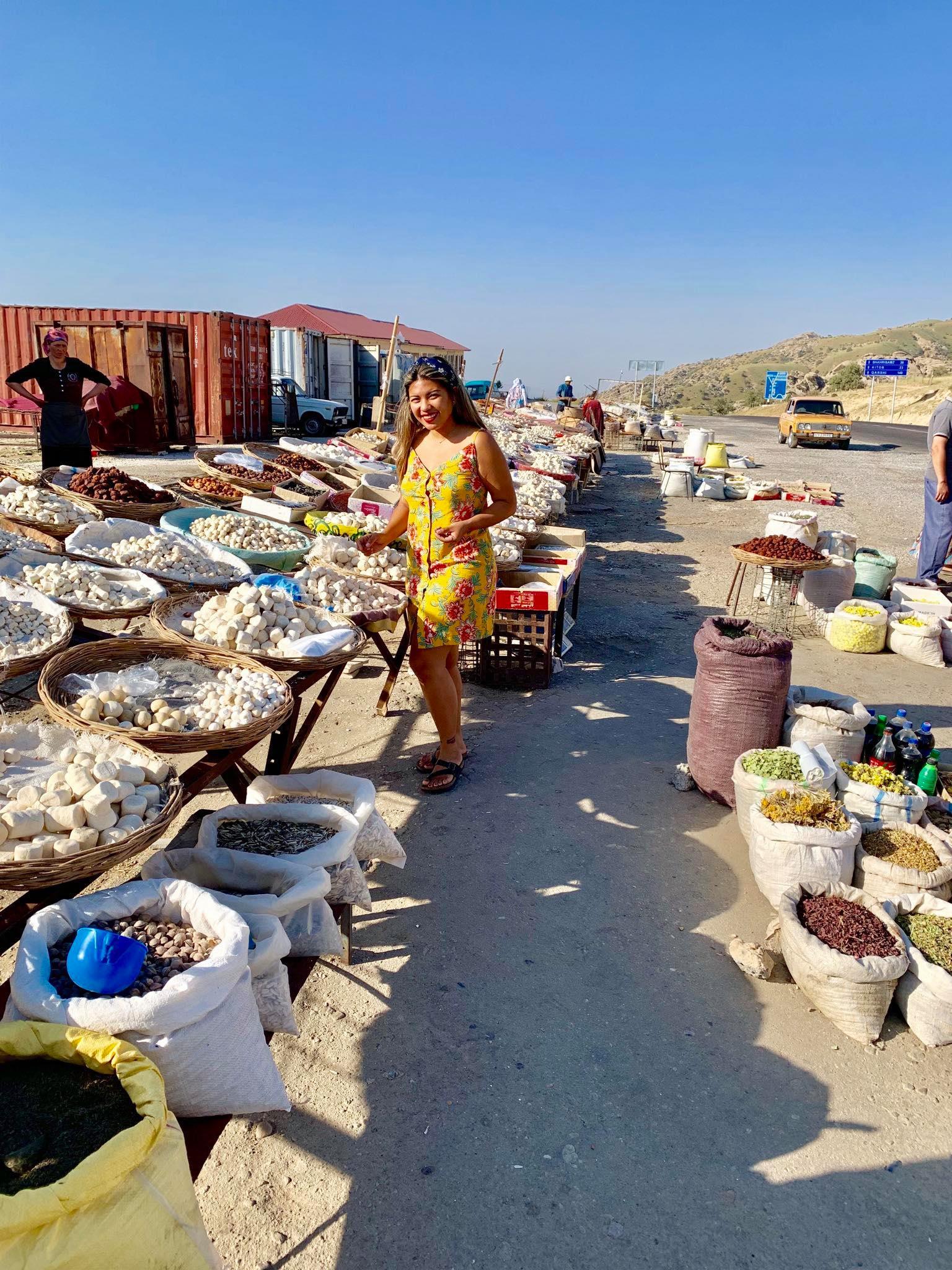 Train Ride and Overland Adventure in Uzbekistan3