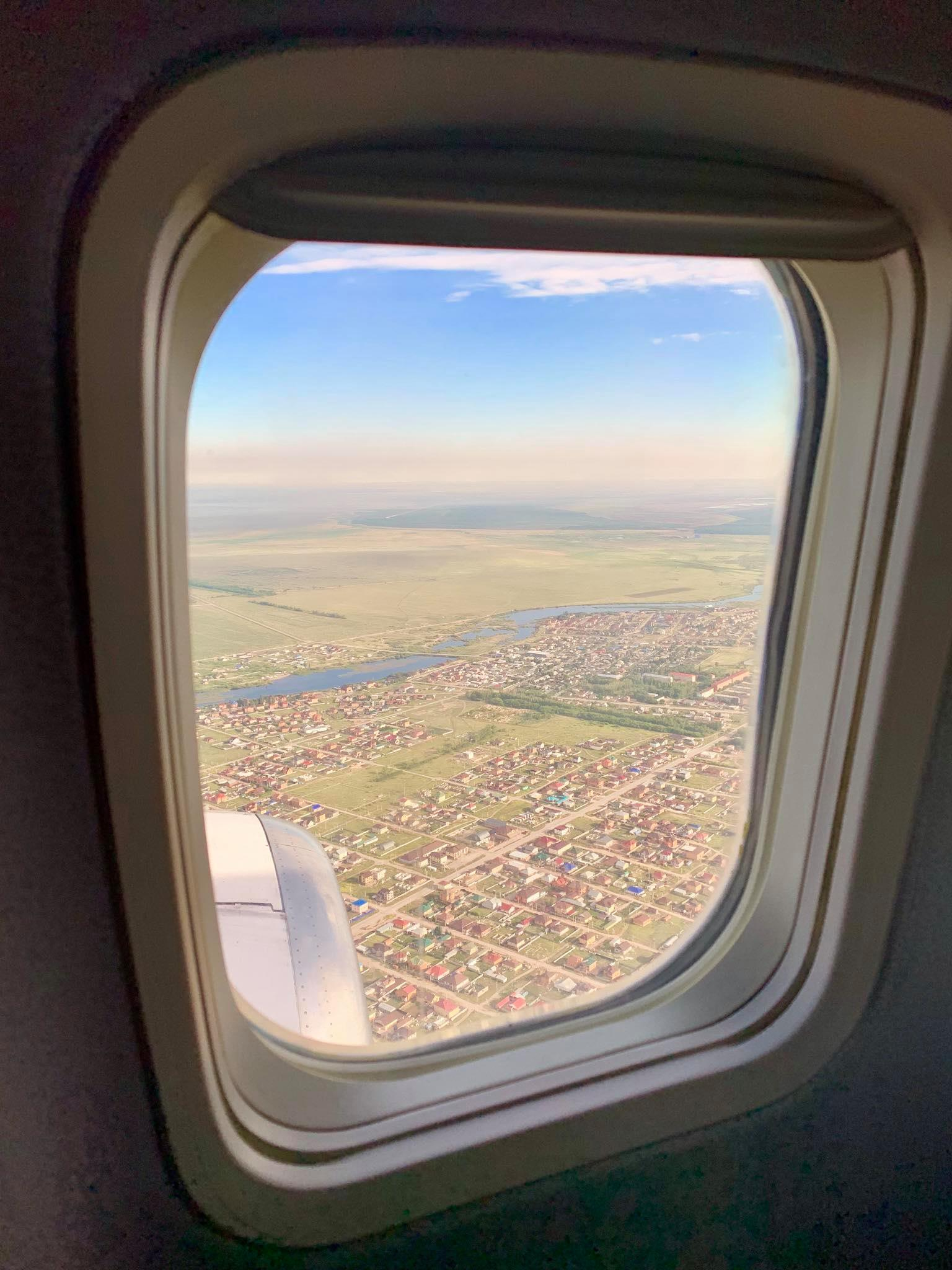 Train Ride and Overland Adventure in Uzbekistan6
