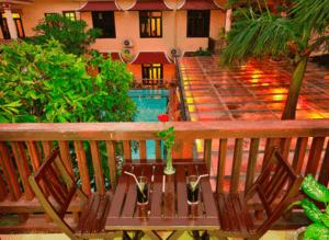 best hostel in Hoi An Vietnam