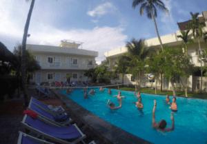 best hostels in Mui Ne Vietnam