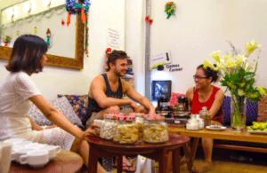 best hostels in Nha Trang Vietnam