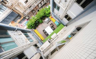 best hostels in hong kong Yesinn CAUSEWAY BAY