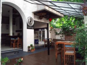 best hostels in thailand bodega bangkok